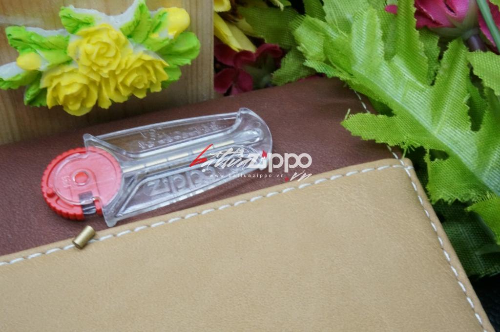 Đá thay cho Zippo chính hãng nhập khẩu từ Mỹ