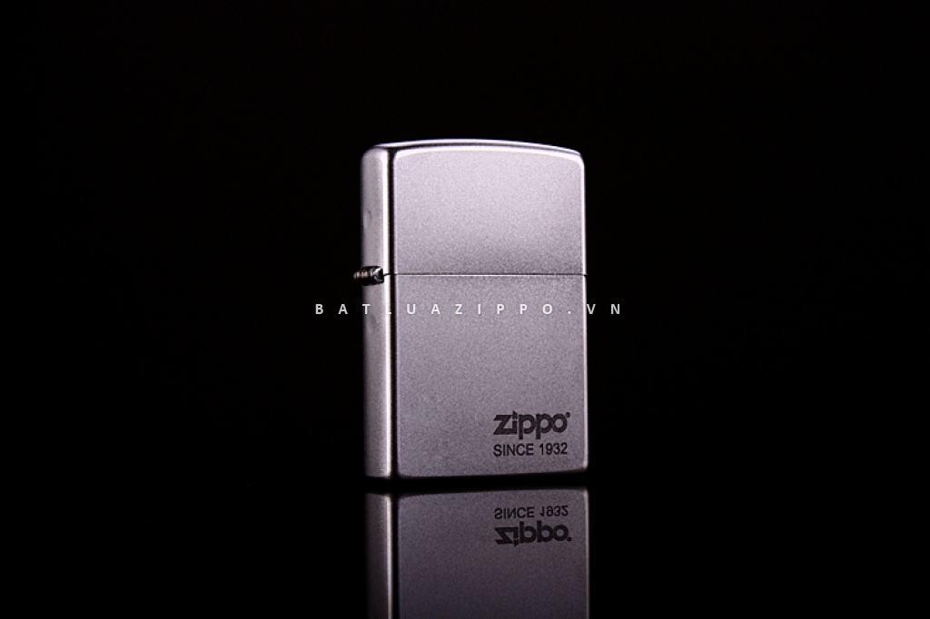 Bật lửa Zippo chính hãng kiểu dáng cổ điển 205ZL
