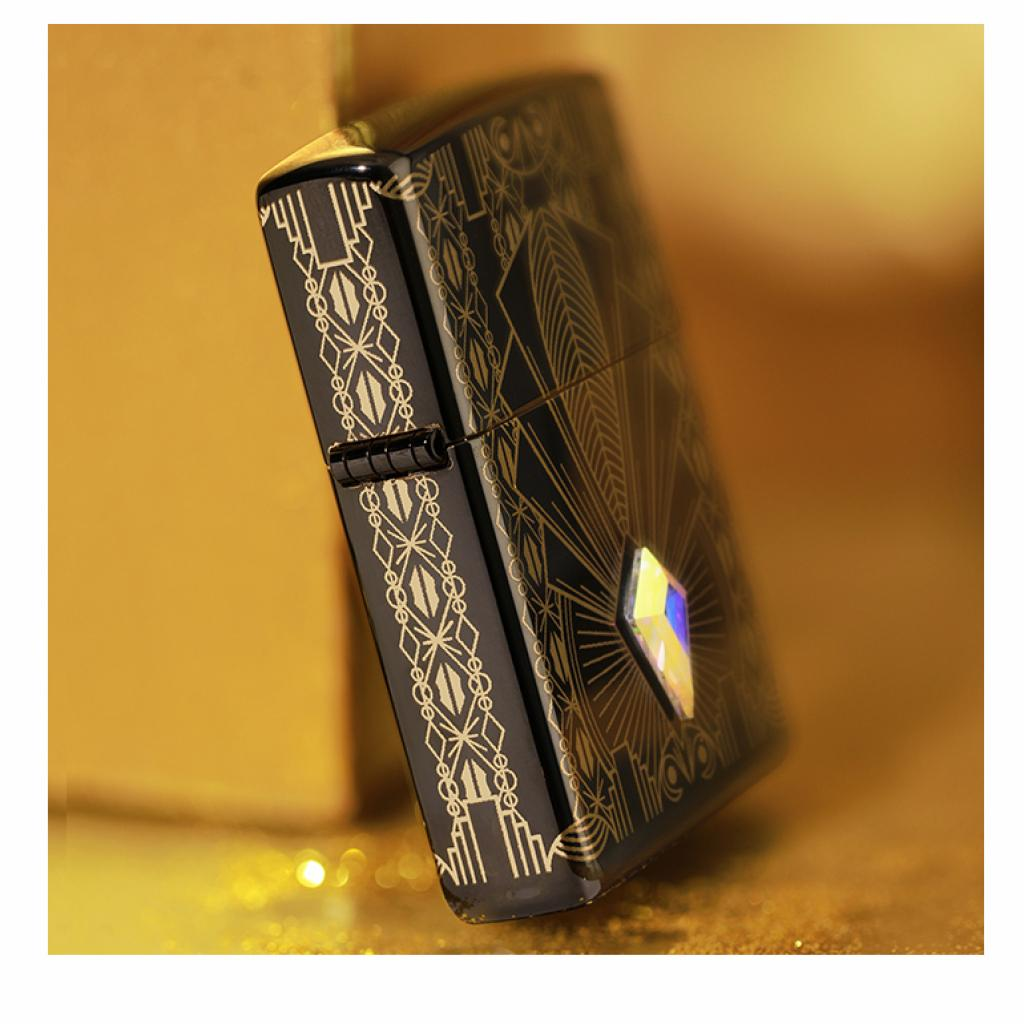 Bật Lửa Zippo Coty 2021 Collecttible Of The Year
