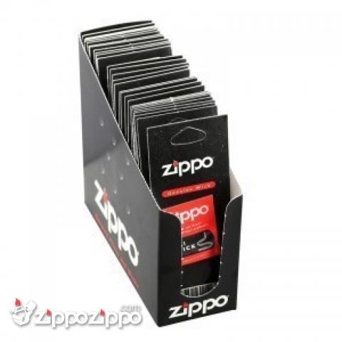 Hộp Bấc zippo 24 vỉ một hộp