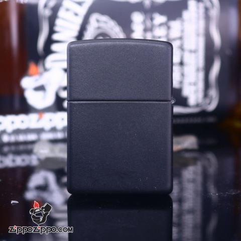 Zippo Cổ màu đen biểu tượng Băng nhạc Rock sản xuất 1998
