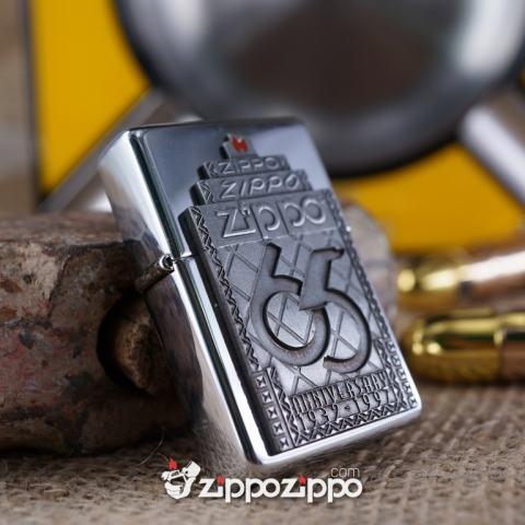 Zippo kỷ niệm 65th coty